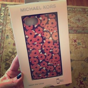 Michael Kors iPhone 7 / iPhone 8 phone case